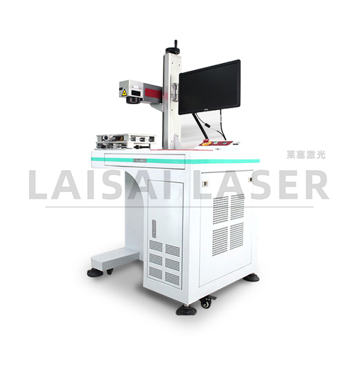 LS-FT系列光纤激光打标机