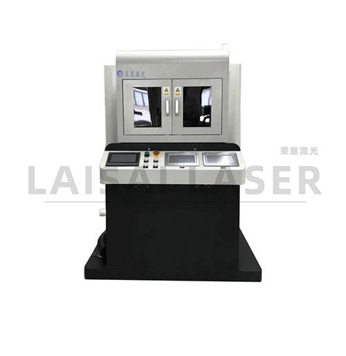 薄膜激光打孔机