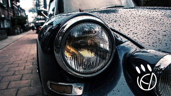 汽车车灯的激光焊机应用