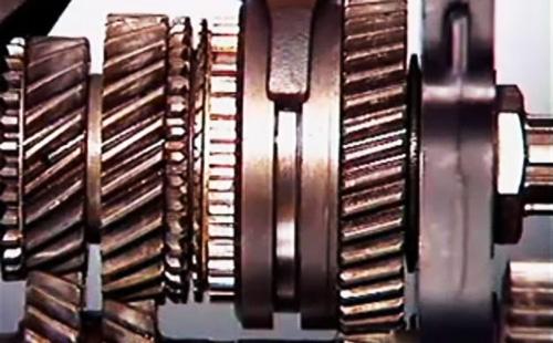 汽车复合齿轮中的激光焊接应用