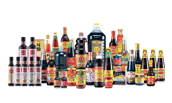 酱油行业是如何通过激光打标机进行防伪追溯的
