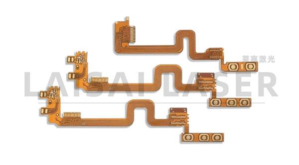 FPC软板激光切割工艺2