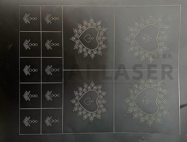 激光模切-设计师不能不知道的技术(图2)