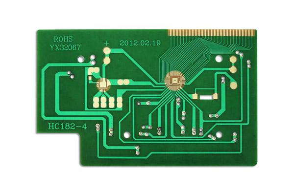PCB线路板工艺