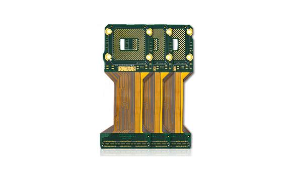 柔性FPC板激光焊接