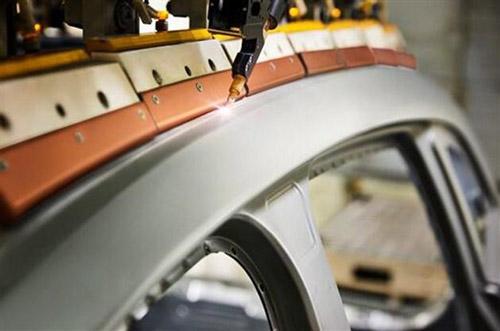 激光焊接和传统点焊焊接的区别是什么