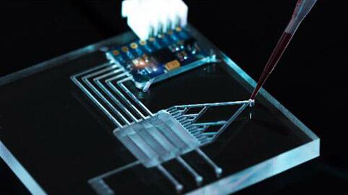 什么是微流控技术?为什么要用激光焊接机