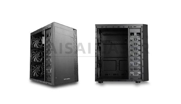 激光模切技术在电脑机箱体中的应用