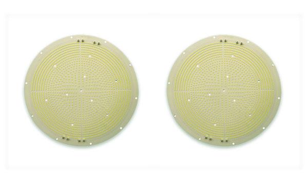 紫外激光切割在LED芯片上的优点