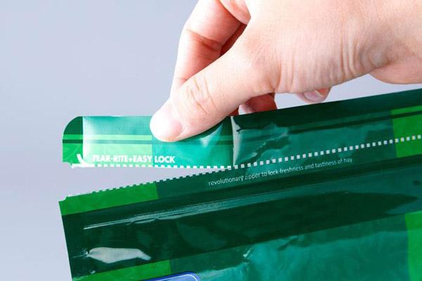 包装易撕线-塑料瓶包装也可以轻松开启