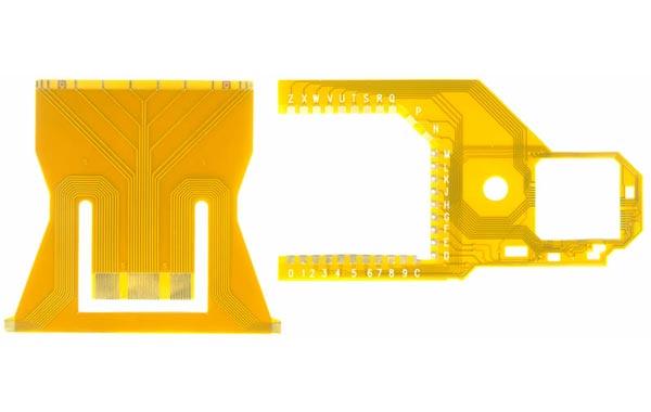 工业生产中FPCB柔性电路板有哪些加工方式