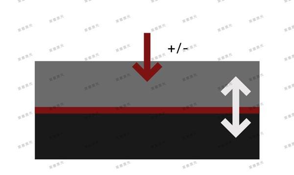 高频焊接示意