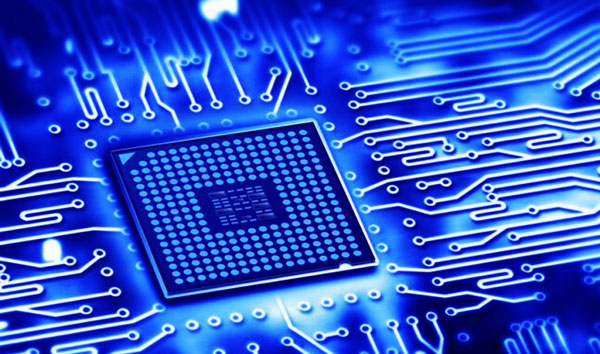 中国激光产业的发展离不开芯片的高端技术