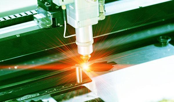 激光模切技术