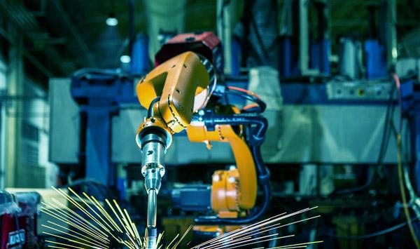 工业激光设备应用