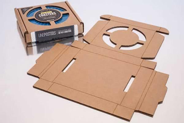 纸板纸模激光切割机-实验室的好帮手!