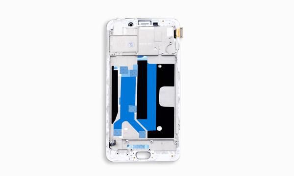 什么零件在手机上需要激光焊接?