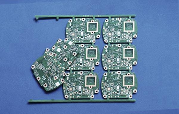 PCB激光分板