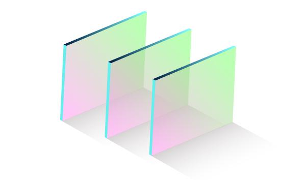 滤光片激光切割