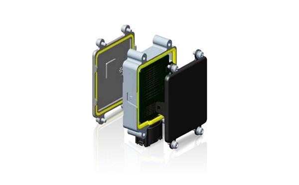 毫米雷达波的塑料激光焊接应用