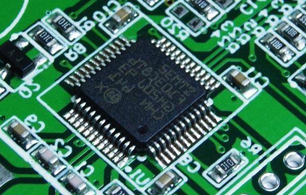 PCB激光打码的原理及特点