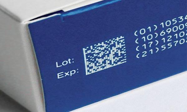 激光打标机如何在化妆盒外包装上实现效益