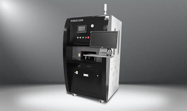 塑料激光焊接机可以焊接什么?操作简单吗?