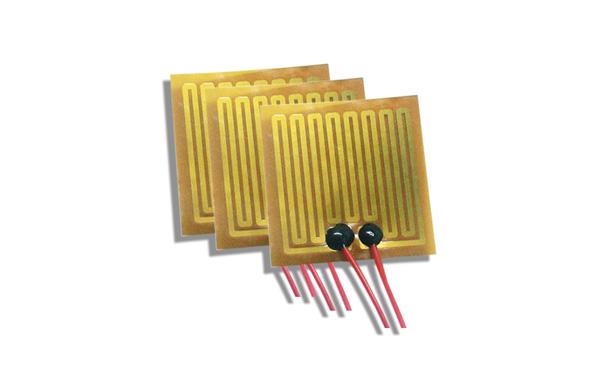 电热膜激光蚀刻样品2