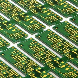 PCB激光切割机